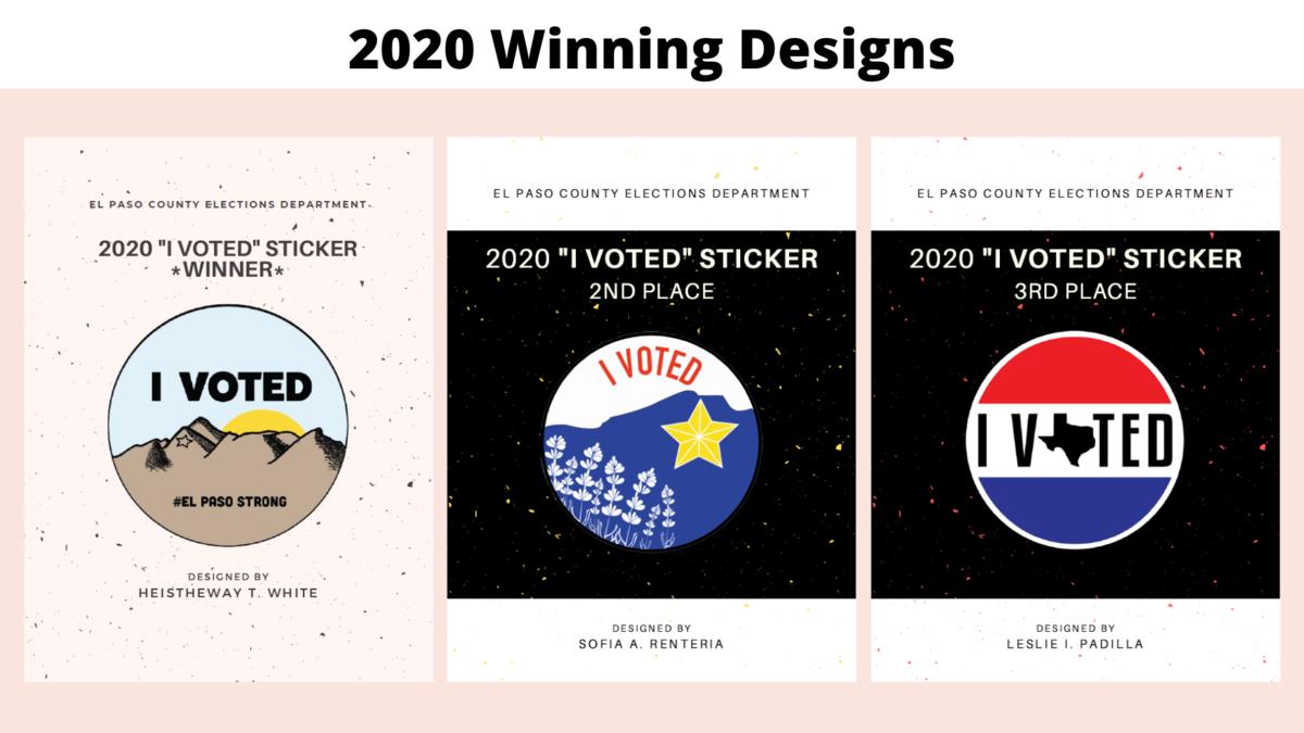 2020 winning designs